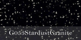 G053StardustGranite